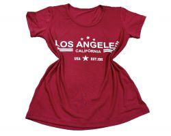 Blusa T-Shirts Los Angeles