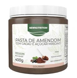 Pasta de Amendoim 400g