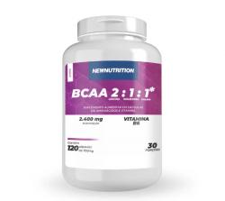 BCAA 2400 120 cápsulas