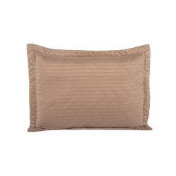 Porta Travesseiro Avulso Face Única Stripes 50x70cm